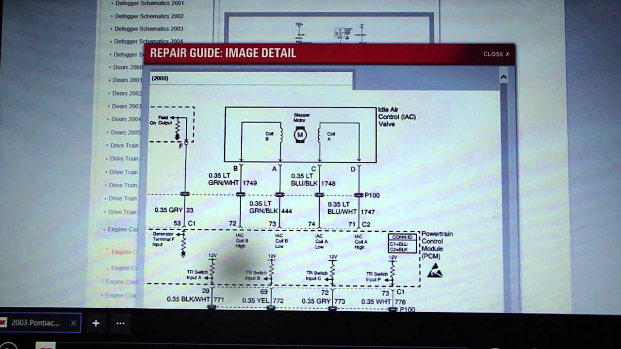2003 Hyundai Getz Wiring Diagram Gratis Diagramas Electricos Youtube