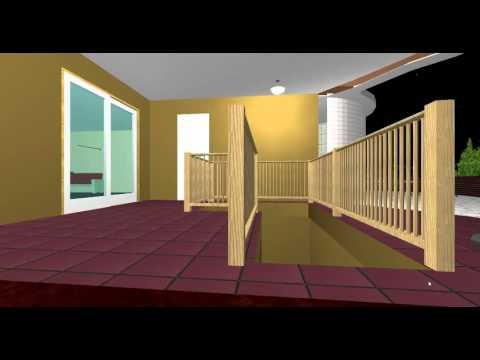 3D Home Architect Design Suite Deluxe 8