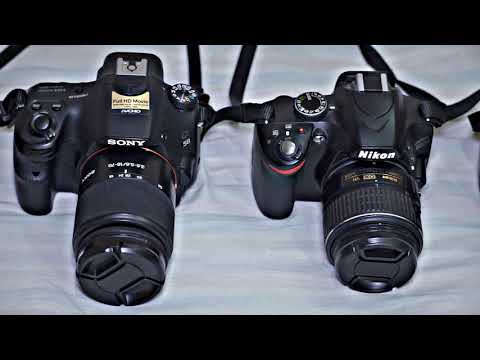 Мои фотоаппараты Sony SLT-A65, SLT-A58, ILCE-3500, ILCE-5000, ILCE-6000, DSC HX-300, Nikon D3200