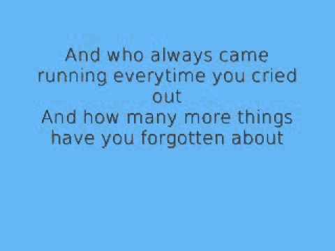 Randy Travis - Angels w/ Lyrics