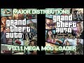 Xbox Ghost's Present MD v13.1.1 Super Admin Menu GTA IV EFLC