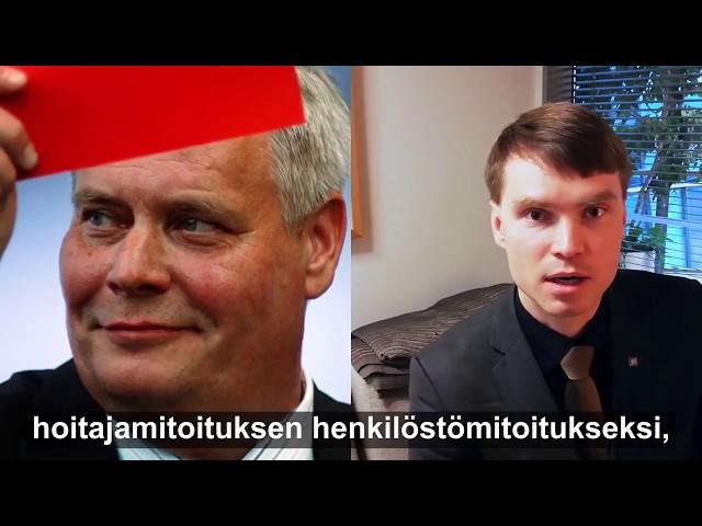 Viivytystalkoot: Henkilöstömitoitus 2023 ja Kevytautot 2020 - Heikin viikkoterveiset