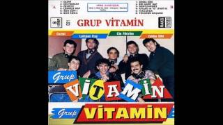 Grup Vitamin Cevriye