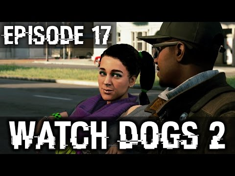Watch Dogs 2 #17 | PETIT BATEAU