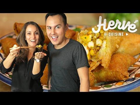 bricks-ou-briouates-poulet-super-croustillants---hervé-et-nadia