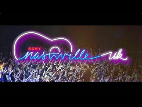 Sony Nashville UK | Channel Trailer