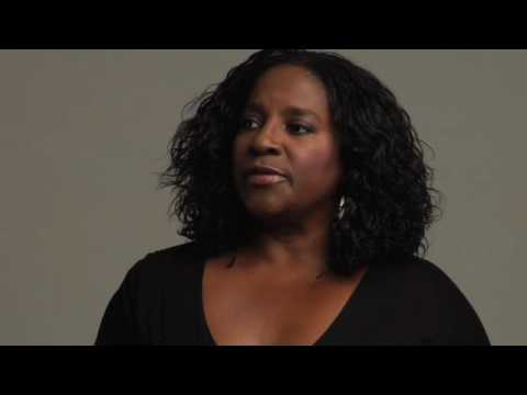 LaTanya Richardson on The Black List Volume Three