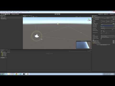 Unity 3D Basics (Workshop 1 '15-'16)