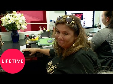 Dance Moms: Bonus: An Awkward Party Invite (Season 7, Episode 5) | Lifetime