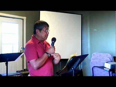 Devotion ครั้งที่ 1 ค่ายนมัสการ