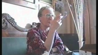 """Док. фильм""""Ия Савина"""" о В. Высоцком. Часть 2."""