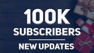 100K Subscribers! New Updates! Explore Engineering is now Explorist