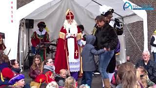 Sinterklaasintocht in Kloosterveen