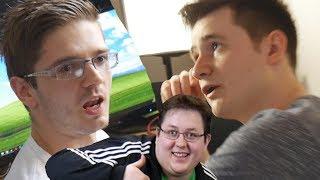 Jak udělat video s oblíbeným Youtuberem w/ Bax a Wedry
