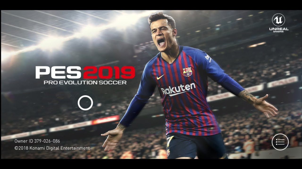 How to download PES 19 Mobile APK+OBB Without Playstore #pes19mobile  #pes19download