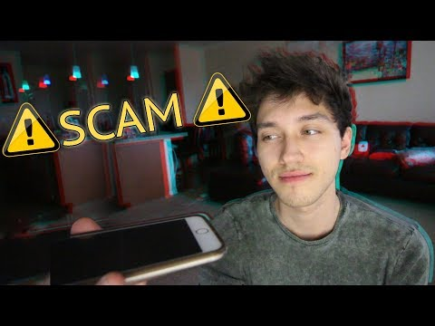 PRANK CALLING PHONE SCAMMERS!