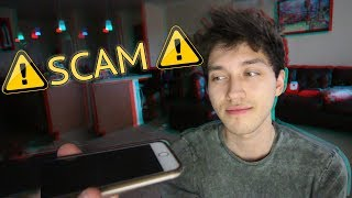 Video PRANK CALLING PHONE SCAMMERS! download MP3, 3GP, MP4, WEBM, AVI, FLV Oktober 2018