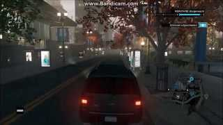 Watch Dogs #16