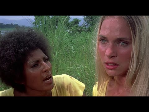 Preview Clip: Black Mama, White Mama (1973, Pam Grier, Margaret Markov, Sid Haig]