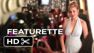 The Spectacular Now Featurette - A Look Inside (2013) - Drama Movie HD