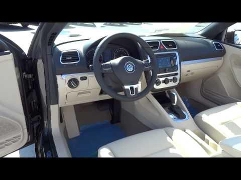 2015 Volkswagen Eos Concord, Charlotte, Gastonia, Matthews, Huntersville, NC V150073