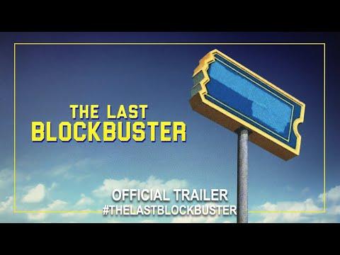 The Last Blockbuster trailer