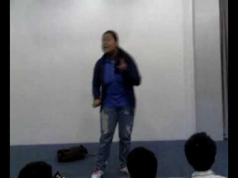 Sa Kabataan ni Onofre Pagsanjan: Contestant #6.
