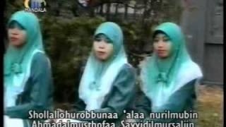 Globalisasi - Sholawat Rebana.mp4