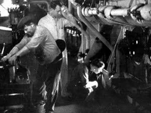 The RMS Queen Mary & The Yarrow Project: Part 1 of 2