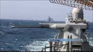 US Warships in Black Sea: USS Ross arrived in a mission to support Ukraine and NATO countries