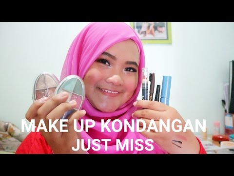just-miss---one-brand-tutorial-#3-|-rizka-mifta-charoma