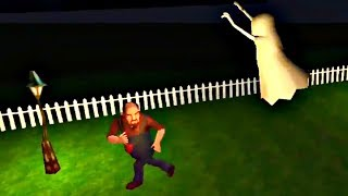 Scary Neighbor 3D ~ LEVEL 8 Mobile Game