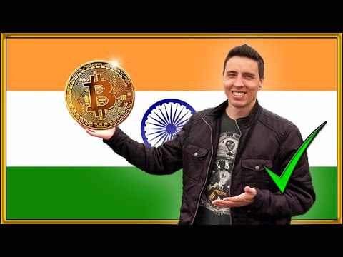 How To Buy Bitcoin In India Cryptocurrency 2021