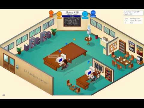 Game Dev 2: Will We Go Bankrupt?