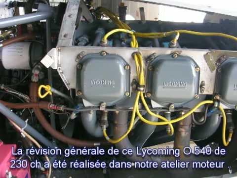 ATSR Cessna 182 RG reconditionné