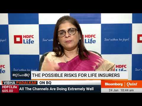 HDFC Life Reports Steady Growth With Better Customer Retention In Q3