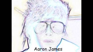 Never Let You Go- Aaron James