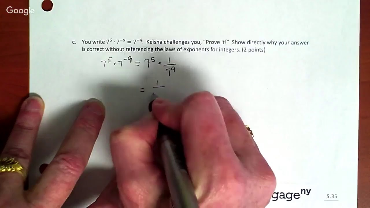 Grade 9 Integer Review Review gcf factoring worksheet