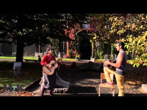 Mémo Vidéo // Music To Know meets Soema Montenegro @ Voix De Femmes #11