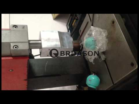 Ultrasonic Welding Machine For Plastic Toys Industry