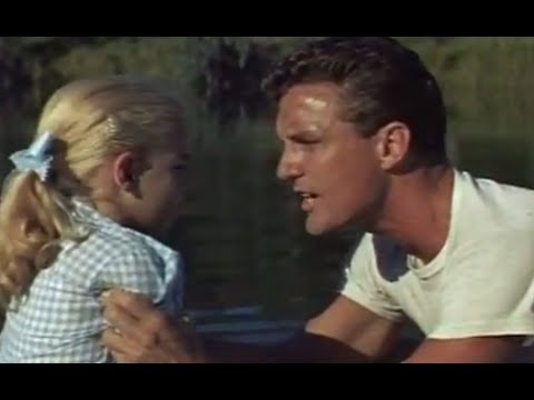 The Gift of Love 1958   Lauren Bacall, Robert Stack, Evelyn Rudie
