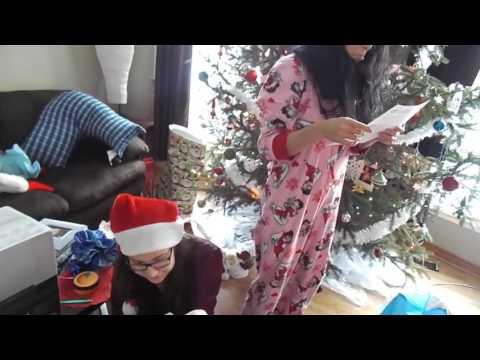 Christmas Surprise - Bon Jovi 2017!