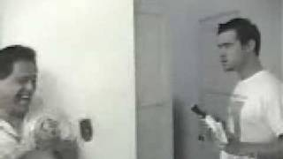 Funny Americas Funniest Home Videos Electricity Prank