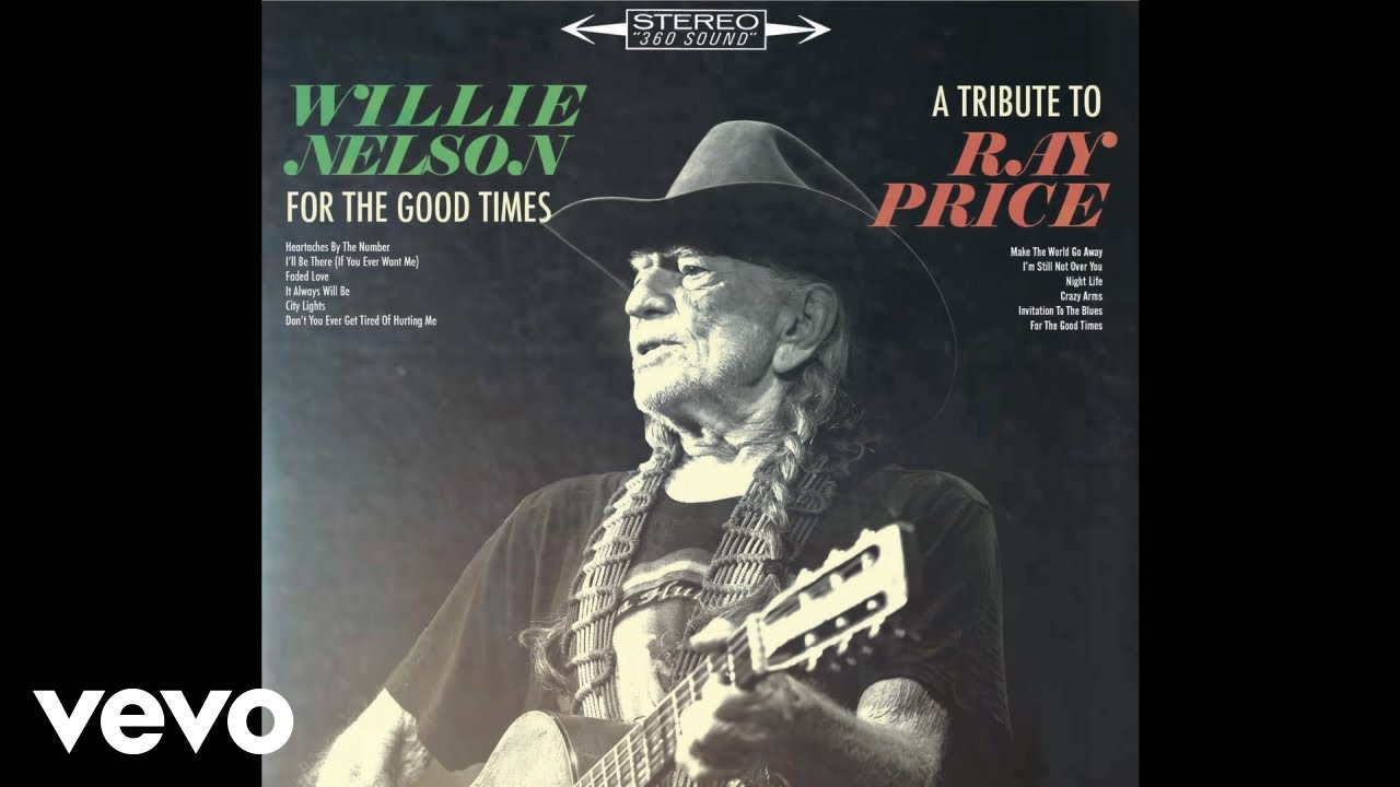 willie-nelson-heartaches-by-the-number-audio-ft-the-time-jumpers-willienelsonvevo