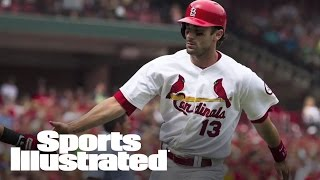 NLCS Series Preview: Cardinals vs. Dodgers - Sports Illustrated