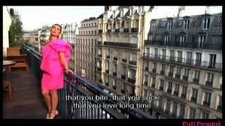 La Femme Lanvin by  Mademoiselle Agnés