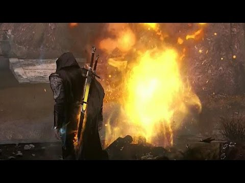 Shadow Of Mordor - Beyond Epic Trophy