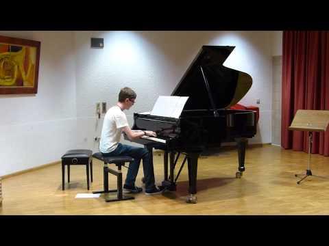 The most beautiful piano song ever!! -- Nuvole Bianche - Ludovico Einaudi piano cover [1080p]