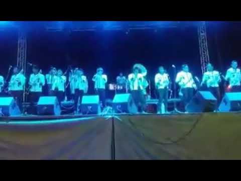Te Metiste - Banda El Rinconcito