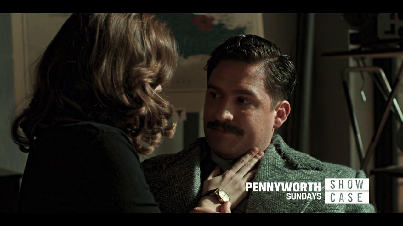 Pennyworth | Buckets Trailer